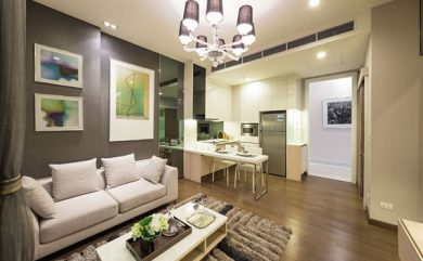 Q-Asoke-Bangkok-condo-1-bedroom-for-sale2