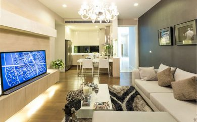 Q-Asoke-Bangkok-condo-2-bedroom-for-sale