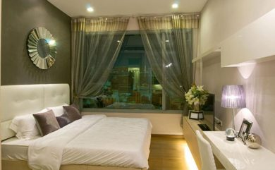 Q-Asoke-Bangkok-condo-3-bedroom-for-sale
