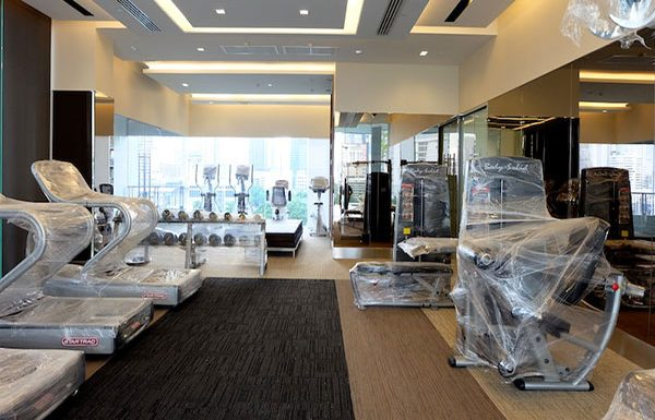 Q-Asoke-Bangkok-condo-for-sale-fitness2