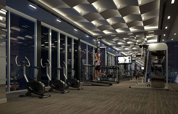 Q-Asoke-Bangkok-condo-for-sale-fitness3