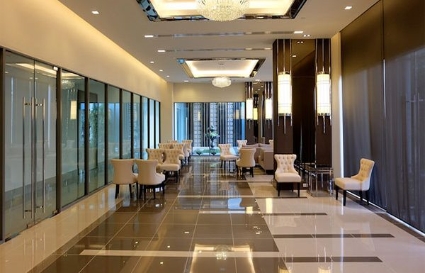 Q-Asoke-Bangkok-condo-for-sale-lobby