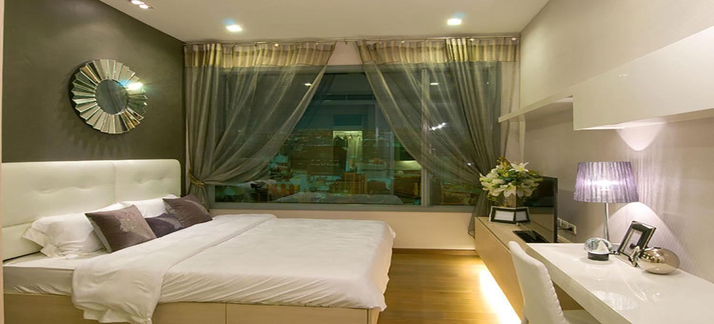 Q-Asoke-Bangkok-condo-3-bedroom-for-sale-photo-1