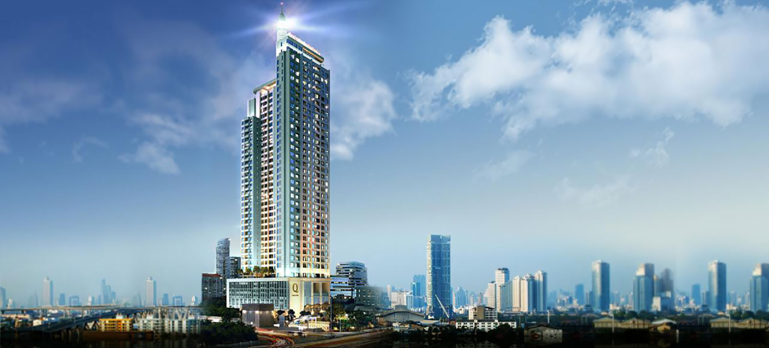 Q-Asoke-Bangkok-condo-for-sale-1