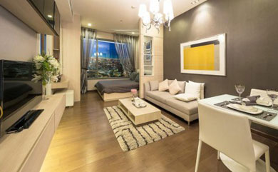 Q-Asoke-studio-for-sale